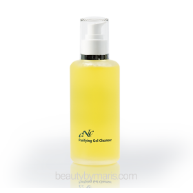cNc Purifying Gel Cleanser, 200ml